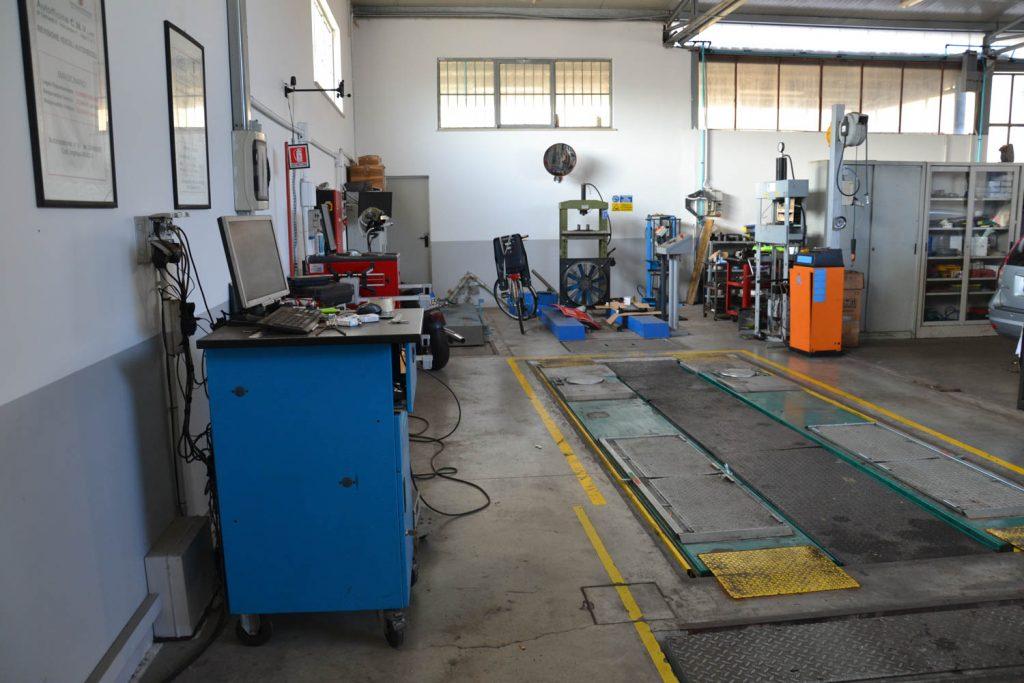 Centro revisioni auto moto Porto Sant'Elpidio a mare